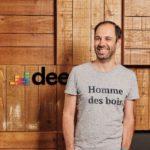 Benoit terpereau Deezer produit vp product