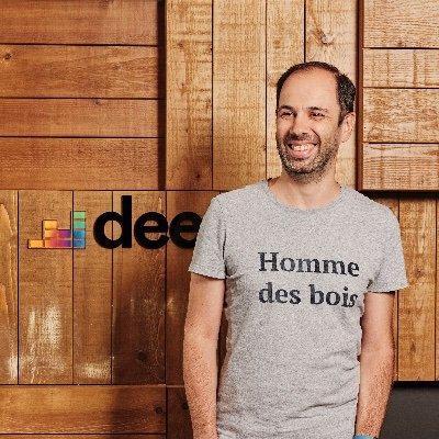Benoit terpereau-deezer-vp-product