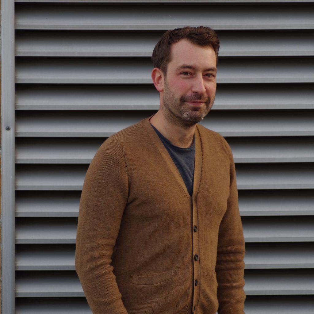 Simon Joliveau-Berney Thiga