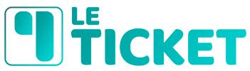 Logo Le Ticket