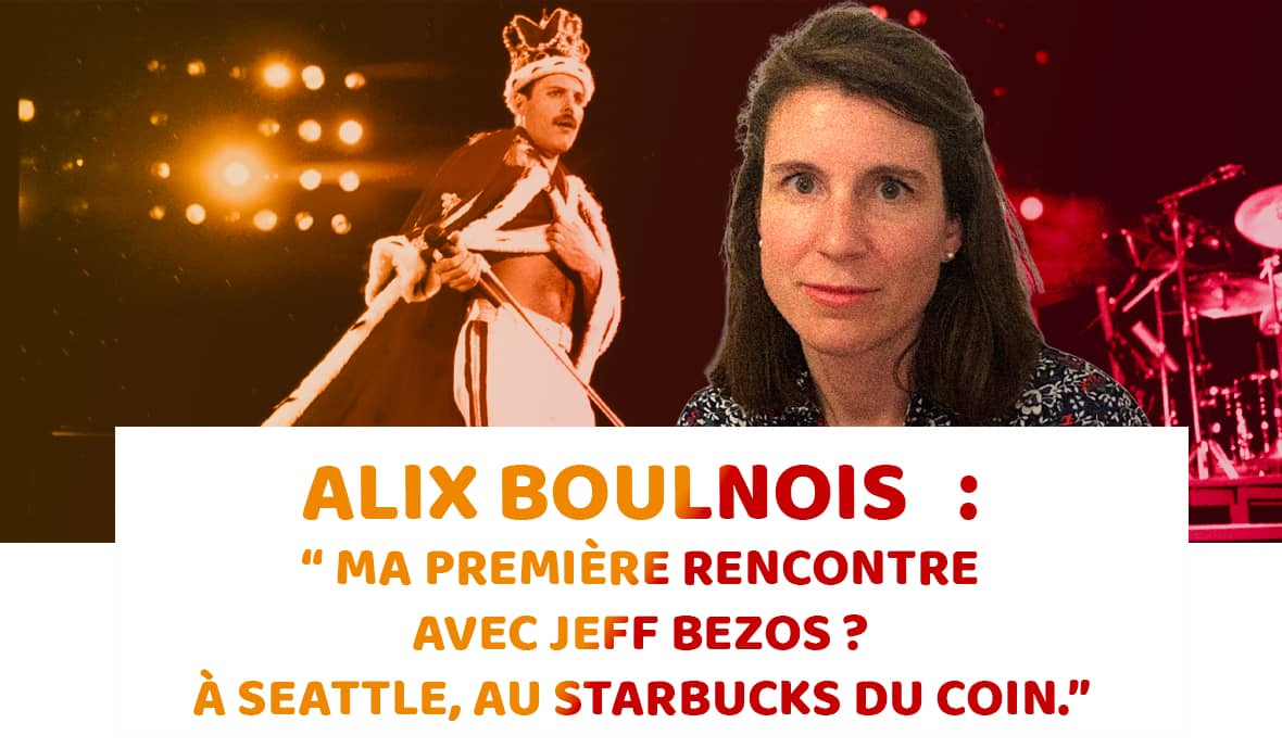 Alix Boulnois Amazon Accor Doctolib