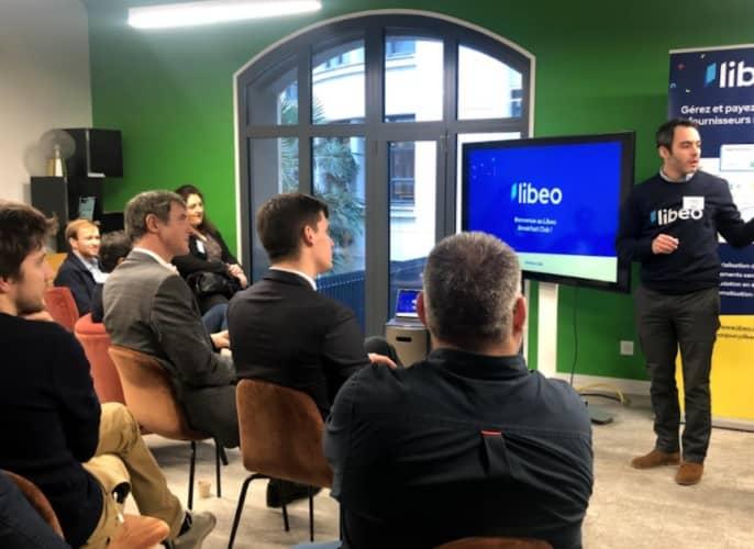 Libeo product manager roadmap produit collaborative club