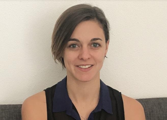 Camille Mayaux Product management